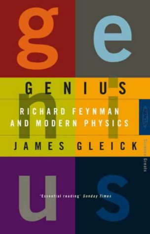Genius James Gleick Pdf