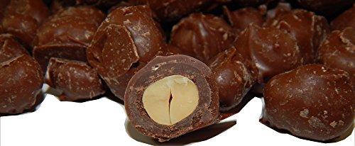 - Haviland Milk Chocolate Peanuts | Double Dipped Milk Chocolate Peanuts 1 Pound (16 oz)