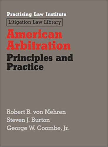 American arbitration 2009 edition 1 kindle edition by robert b american arbitration 2009 edition 1 1st edition kindle edition fandeluxe Images