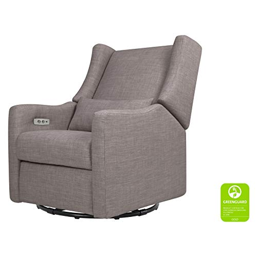 Babyletto Kiwi Electronic Power Recliner and Swivel