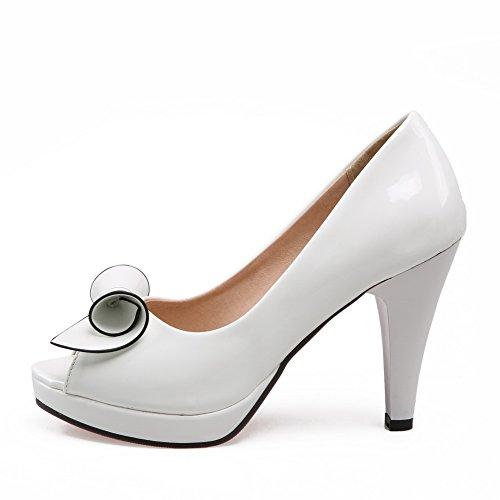 Witte Witte damesjurk Witte sandalen 1to9 1to9 1to9 damesjurk sandalen 1to9 sandalen damesjurk 7zZ1zq