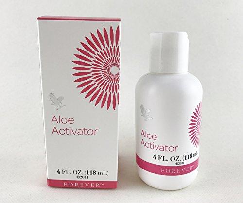 Aloe Vera Forever Living Skin Care - 3