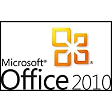 Microsoft Office 2010 Home & Business (DVD Version) Product Key & COA