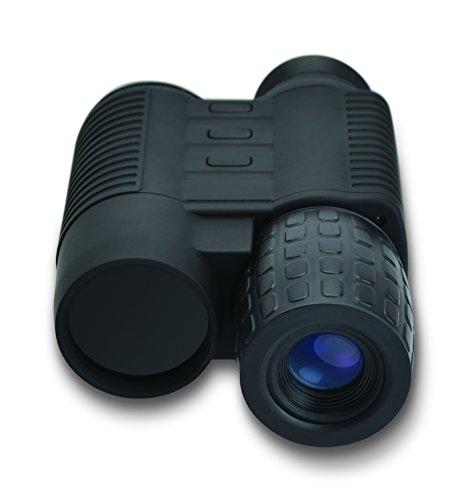 Stealth Cam Digital Night Vision Monocular with 9X Zoom, Bri