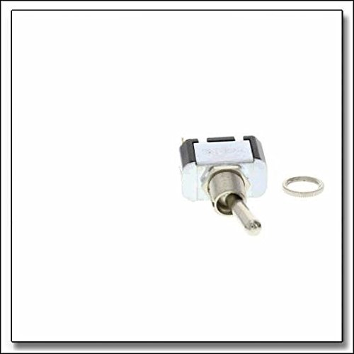 MANNHART PARTS 01-502310 SWITCH TOGGLE 01-502310