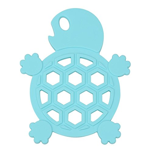 kemilove-1-pc-silicone-tortoise-pot-mat-insulation-pads-mat-for-kitchen-tableware-random-color