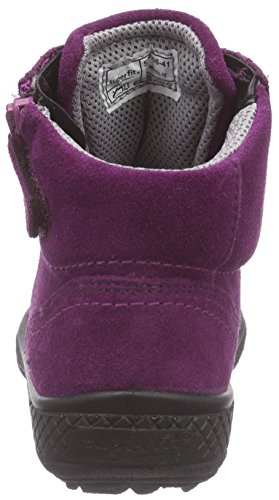 Superfit TENSY WINTER Mädchen MAGIC Hohe Sneakers Violett MAGIC Mädchen KOMBI 41 ... da2183