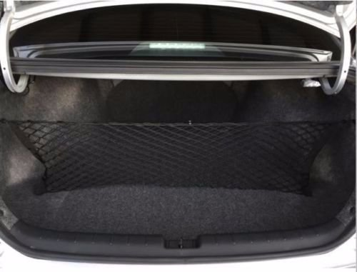 Envelope Style Trunk Cargo Net for HONDA ACCORD 2013 14 15 16 17 2018 NEW (Honda Trunk Accord)