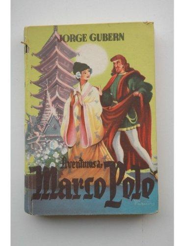 AVENTURAS de Marco Polo: Amazon.es: Jorge GUBERB: Libros