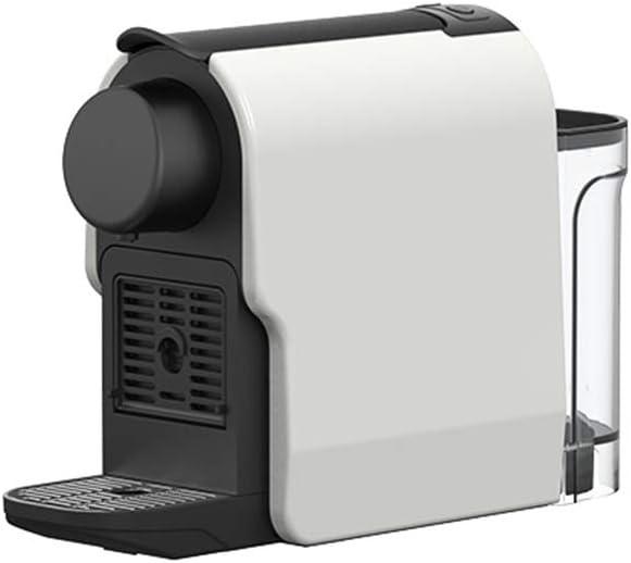 Mini Plus Cafetera de una sola porción de café en cápsulas de café, viene con 6 a 12 onzas. Tamaño de la cerveza, almacenamiento de tazas y taza de viaje