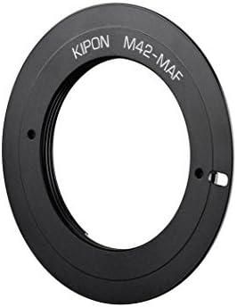 Kipon Adapter M42 Auf Minolta Af Kamera