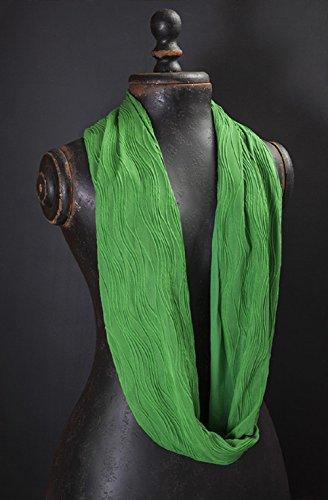 Sholdit Clutch Wrap (One Size, Mallard Green)