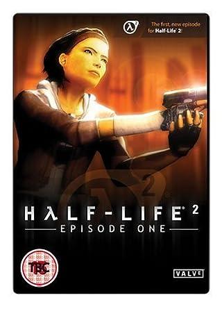 Amazon com: Half-Life 2: Episode One (PC DVD): Video Games