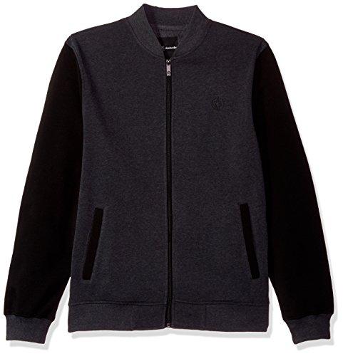 Akademiks Mens Long Sleeve Jacket