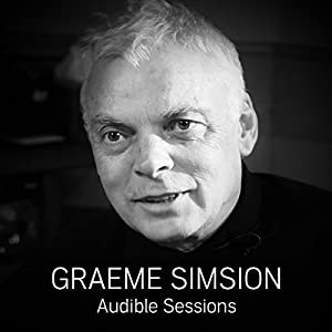Graeme Simsion Speech