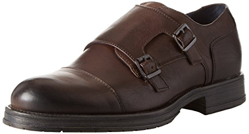 Igv & Co Herren Uyo 8690 Brogue-schuhe Marrone (t.moro)