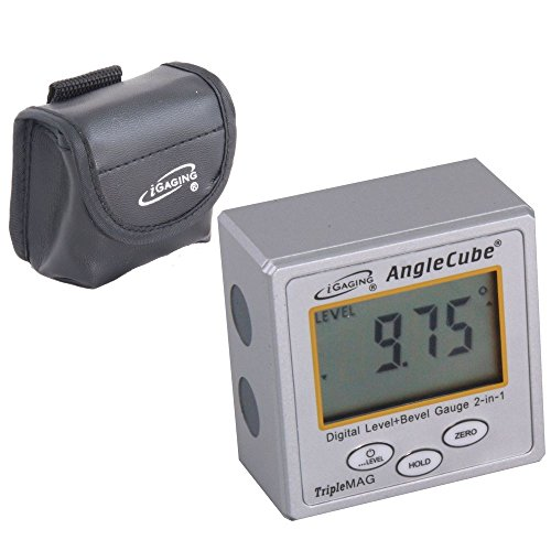 Top Angle Gauges