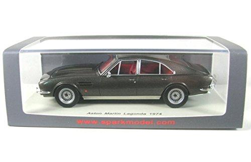 1/43 Aston Martin Lagonda 1974 S2408