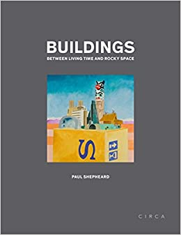 Buildings: Between Living Time and Rocky Space