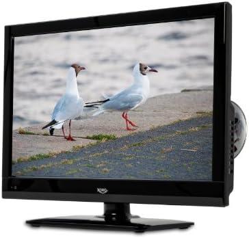 Xoro HTC 2242 HD - Televisor con retroiluminación LED (54,6 cm/21 ...