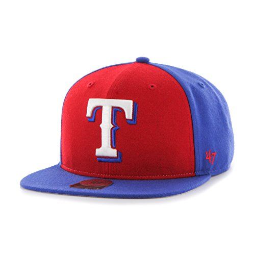 47 texas rangers hat - 6