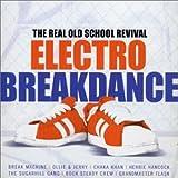 Electro Breakdance