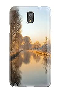 Niers River Hard For Iphone 6Plus 5.5Inch Case Cover