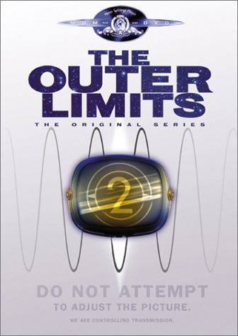 The Outer Limits - The Original Series, Season 2 by MGM (Video & DVD)