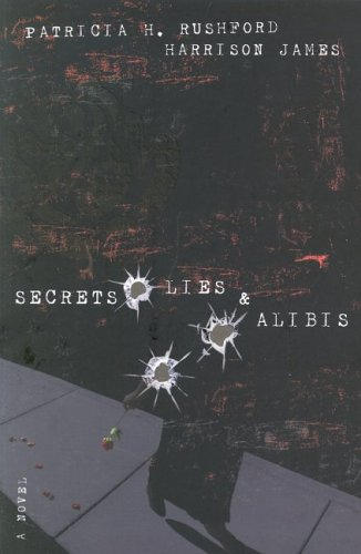 Download Secrets, Lies & Alibis (McAllister Files, Book 1) pdf epub