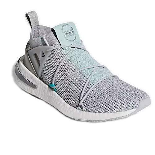 Zapatillas adidas Grey para Arkyn Grey Two S18 Two F17 Gimnasia Gris Mujer Green W Ash de PK F17 gAxUg