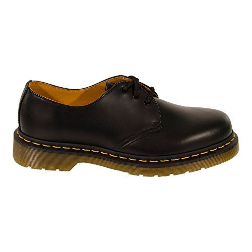 Dr. Martens 1461 PW Unisex Black smooth