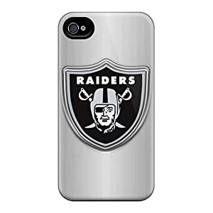 Cases Covers Compatible For Iphone 6plus/ Hot Cases/ Oakland Raiders