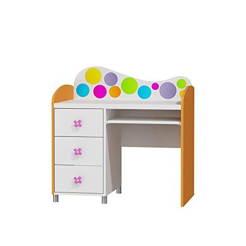 neo4kids Mesa Escritorio IDIMEX Infantil habitación de los Niños ...