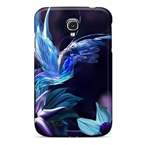 High Quality Johnmarkpl Magical Bird Skin Case Cover Specially Designed For Galaxy - S4