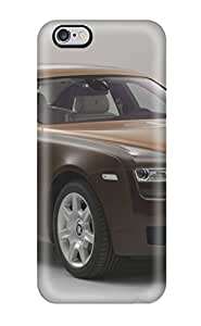 New Fashion Premium Tpu Case Cover For iphone 6 4.7 - Rolls Royce Ghost 2