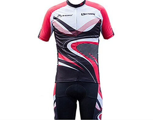 INBIKE Womens Breathable Cycling Silicone