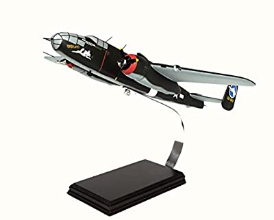 "Mastercraft Collection North American B-25 Mitchell Mitchell ""Tondelayo"" Model Scale:1/44"