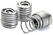 """Bullet Weights Lead Wire 1/8"""" Dia. Solid Core, Multi (S"""