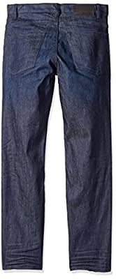 Calvin Klein Jeans Men's Jeans Straight Fit Jean in Wakefield