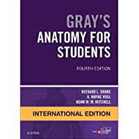 Gray's Anatomy for Students, 4th International Edition