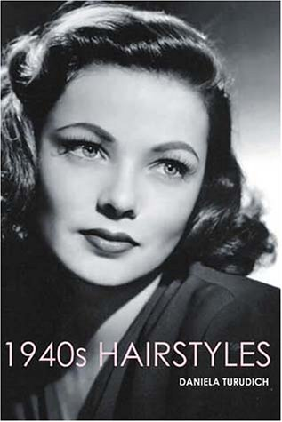 1950 Hairstyles (1940s Hairstyles)