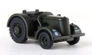 David Brown tractor, 1940, Model Car, Ready-made, Oxford 1:76