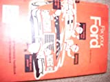 img - for Fix Your Ford- V8 and 6-1978 to 1968 book / textbook / text book