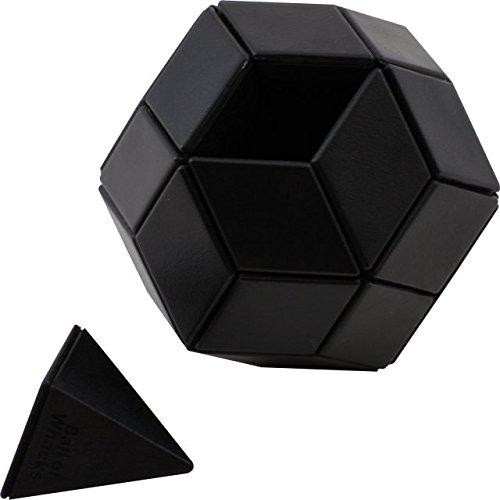 (Creative Whack Company Roger von Oech's Ball of Whacks, Black)