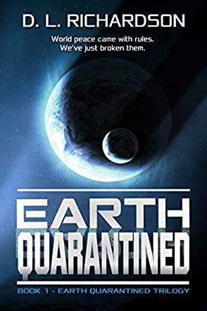 Earth Quarantined
