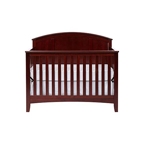 - Suite Bebe Blakely 4 in 1 Convertible Crib Cherry