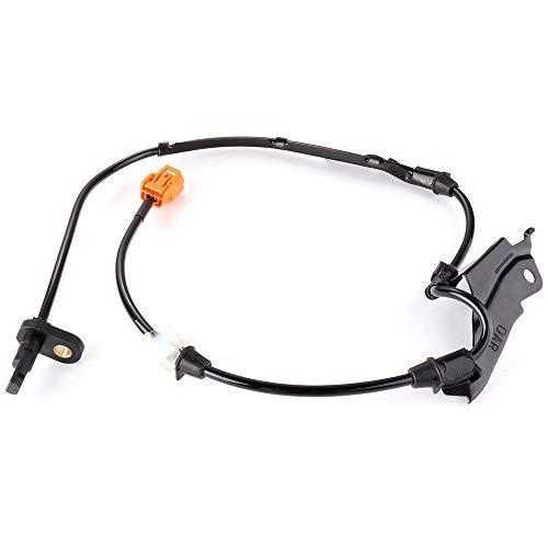 OCPTY ABS Sensor, Front Right Wheel Speed Sensor Fit for 2004 2005 2006 2007 2008 Acura TSX,2003 2004 2005 2006 2007 Honda Accord ALS1016,Pack of - Base Honda Wheel Accord