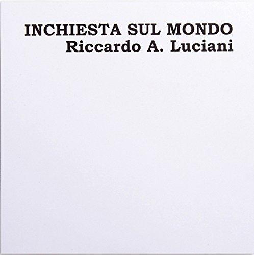 Inchiesta Sul Mondo [12 inch Analog]                                                                                                                                                                                                                                                    <span class=
