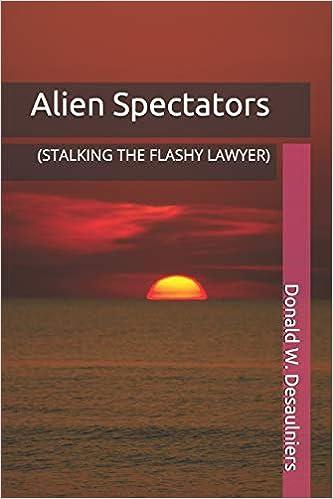 PDF Gratis Alien Spectators: