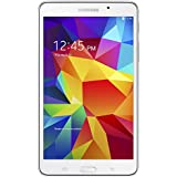 Samsung Galaxy Tab 4 (7-Inch,8GB White) (Certified Refurbished)